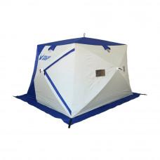 Зимняя палатка Polar Bird 4Т Long