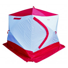 Зимняя палатка Медведь Куб-4