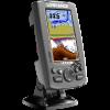 Эхолот-картплоттер Lowrance Hook-4 Mid/High/DownScan
