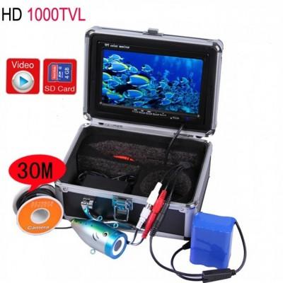 Подводная камера AVT miniDR New