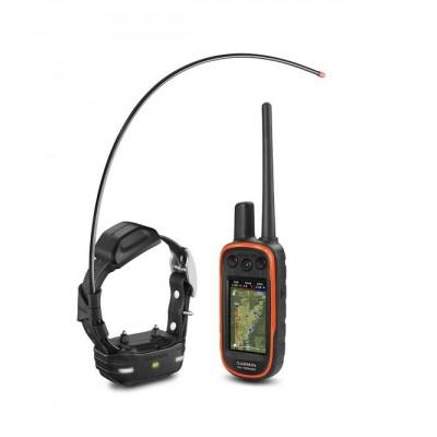GPS-навигатор Garmin Alpha 100 с ошейником TT15
