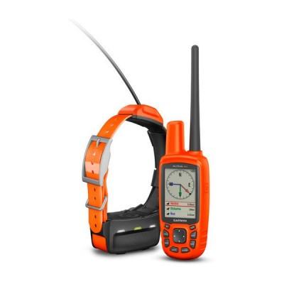 GPS-навигатор Garmin Alpha 50 с ошейником T5