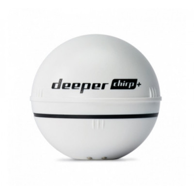 Эхолот Deeper Smart Sonar Chirp+ Limited Edition - Aerospace White