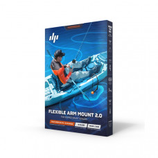 Крепление для лодки Deeper Flexible Arm Mount 2.0